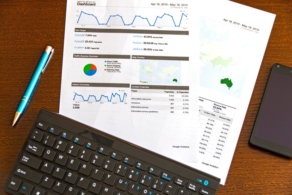 SEO Is Critical For Your Online Marketing